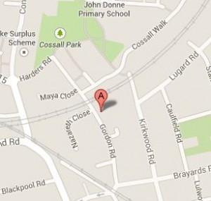 Fixed address